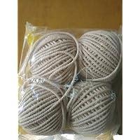 Trendz Handpicked Pack Of Four Cotton Piping Thread Dori