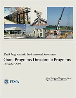 Draft Programmatic Environmental Assessment - Grant Programs