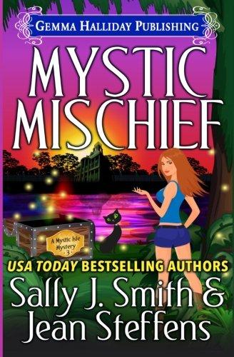 Mystic Mischief (Mystic Isle Mysteries) (Volume 3) thumbnail