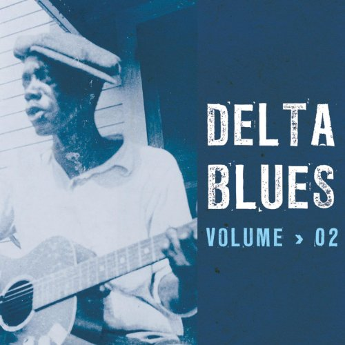 Delta Blues, Vol. 2