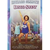 Disco Sweat - DVD