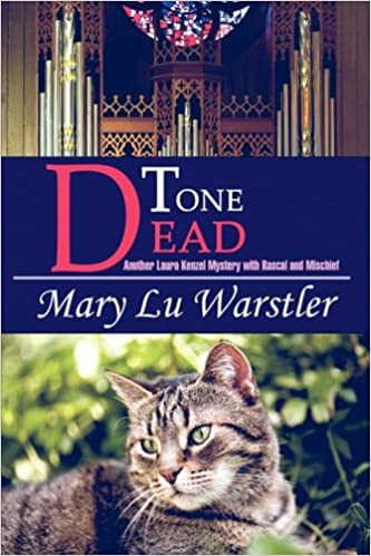 Tone Dead (Laura Kenzel Mystery with Rascal and Mischief Book 3)