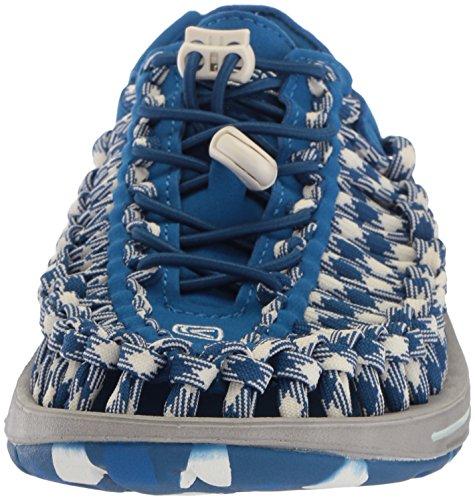 W Flat Keen Blue Raven Uneek Women's Sandal tqOFO4PW