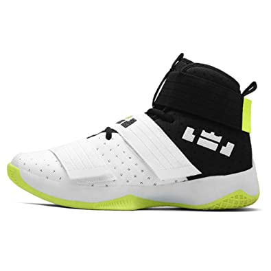 b56eeecd5a4003 Men Sport Sneakers Professional Basketball Shoes Breathable Air Zoom  Cushion Hook Loop Male Shoes  Amazon.co.uk  Shoes   Bags