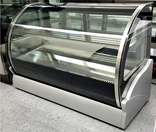 Display Case Freezer - 7