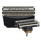 Braun Shaver Parts 30b - Braun 30B WaterFlex Key Part Replacement Foil and Cutter Cassette