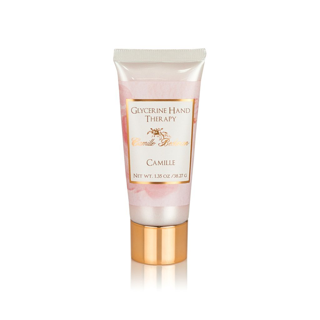 Camille Beckman Glycerine Hand Therapy 8 Mille Shopia Top Creme Beige L Cream Signature 135 Ounce
