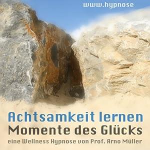 Momente des Glücks (Achtsamkeit lernen) Hörbuch