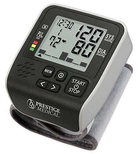 Prestige Medical Premium Digital Blood Pressure Monitor, HM 55