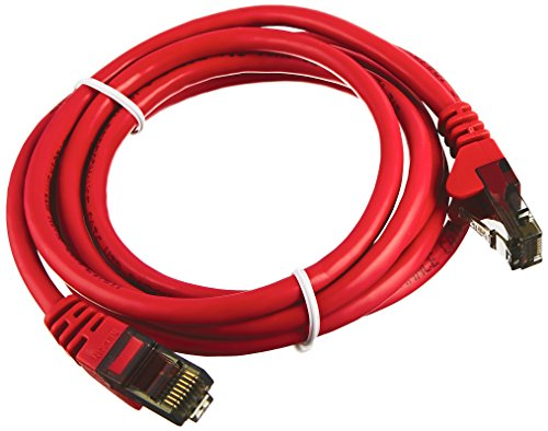 Belkin Patch Cable Snagless A3L980 05 RED S