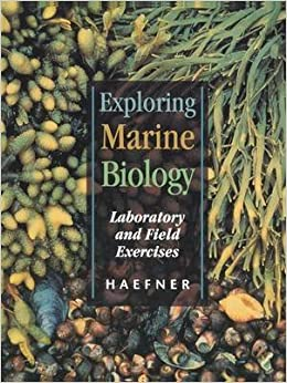 Book Exploring Marine Biology: Laboratory and Field Exercises