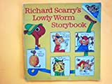Richard Scarry's Lowly Worm Storybook, Richard Scarry, 0394837061