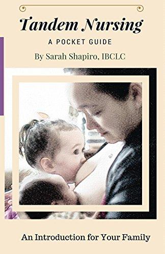 (Tandem Nursing: A Pocket Guide)