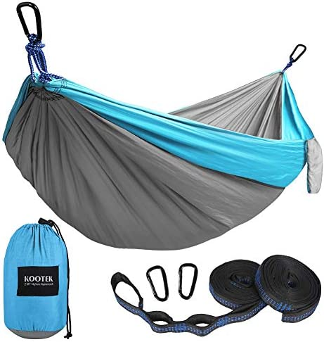 Kootek Portable Lightweight Parachute Backpacking product image