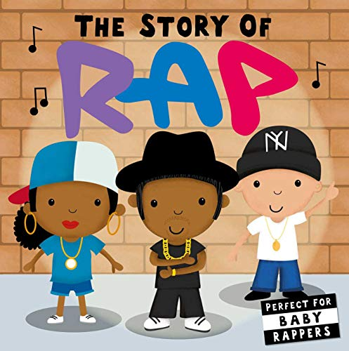 Story of Rap (The Story of)