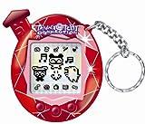 : Tamagotchi Connection V 5- Familitichi - Brilliant Ruby
