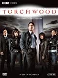 : Torchwood: Season 1
