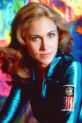 Buck Rogers Costumes (Buck Rogers 25th Century Erin Gray Tight Costume 24x36 Poster)
