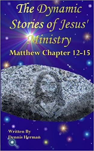 The Book of Matthew Chapter 15