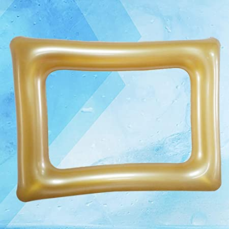 Amazon.com - Hanger Inflatable Picture Frame Adult Fancy for ...