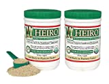 Heiro Healthy Equine Horse Insulin Resistant Rescue Organicals 60 Day Supply (2 x 30 day supply)