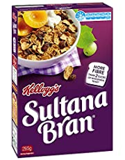 Save up to 25% off Kellogg's. Discount included in prices displayed.