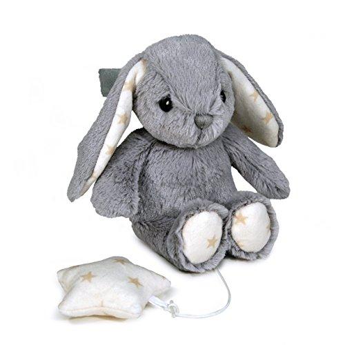 Dreamy Hugginz - Grey Bunny (B Cloud Bear)