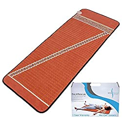 Back Recuse Infrared Heating Pads
