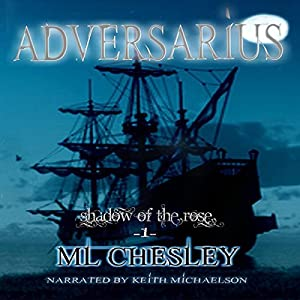 Adversarius Audiobook