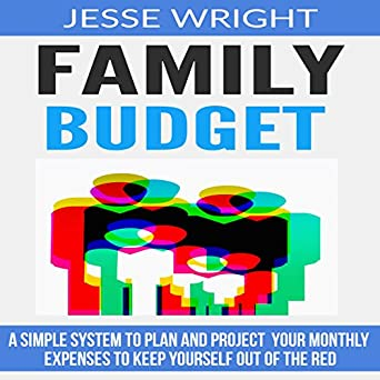 amazon com family budget a simple system to plan and project your