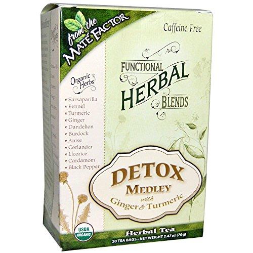 Mate Factor Functional Herbal Turmeric product image