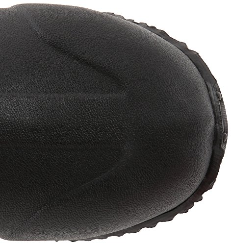 Bogs Classic No Handles Waterproof Insulated Rain Boot (Toddler/Little Kid/Big Kid),  Black, 3 M US Little Kid by Bogs (Image #8)