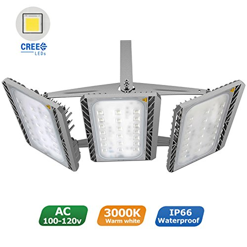 Cree Commercial Led Lighting