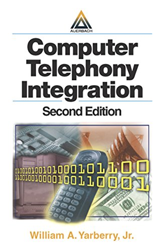 Computer Telephony Integration (Computer Telephone Integration)