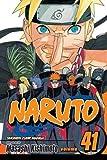 Naruto, Vol. 41: Jiraiya's Decision