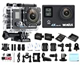Best Action Cameras - WiMiUS Sports Action Camera 4K WiFi Ultra HD Review