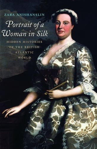 Buy cheap portrait woman silk hidden histories the british atlantic world