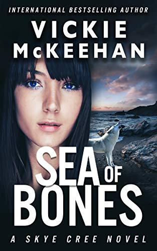 Pdf Thriller Sea of Bones (A Skye Cree Novel Book 6)