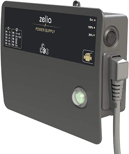 CEI Electrolyseur Zelia zlt jusqu/à 25 m/³