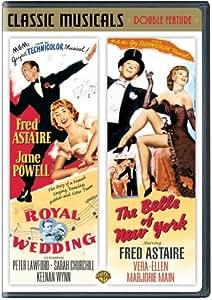 Royal Wedding/ Belle of New York (Sous-titres franais)