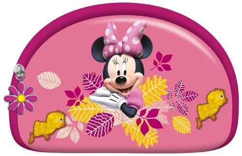 Disney Junior Minnie UVA Fragola Toiletry Set