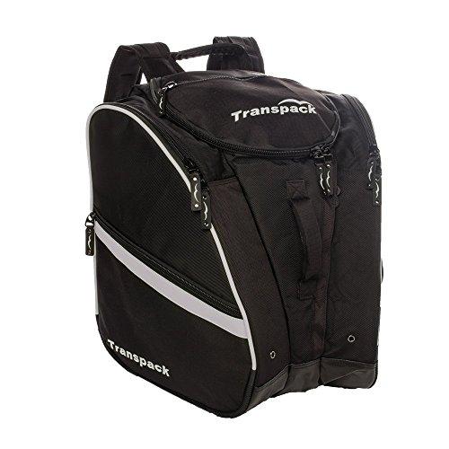 Transpack TRV Pro Ski/Snowboard Boot and Gear Bag Backpack (Pro Ski Bag)