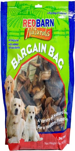 Redbarn Pet Products Bargain Bag 2lbs.