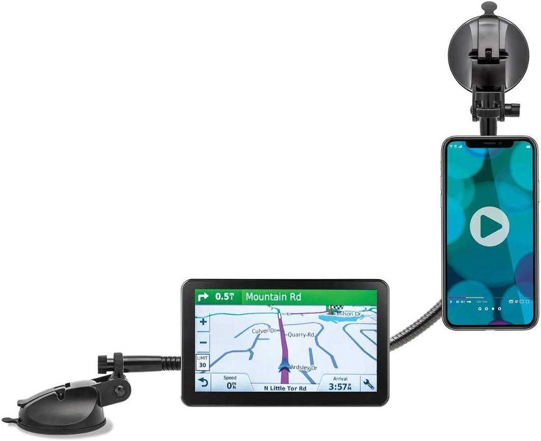 Bracketron HD Gear Rack PRO Tablet Mount Accessory BX1-771-2 Heavy-Duty