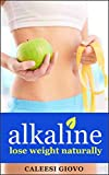 Alkaline: Step-by-Step Guide to Lose Weight Naturally, Heal Your Body, and Boost Your Energy (alkaline diet for weight loss, alkaline foods)