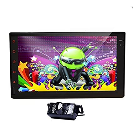 amazon com 7 android 6 0 all touch tablet universal in dash hd rh amazon com 2004 Envoy 2002 Envoy Parts