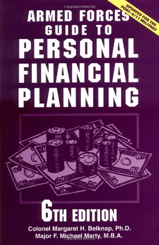 Armed Forces Guide to Personal Financial Planning, 6th - Books Forces Edition Armed