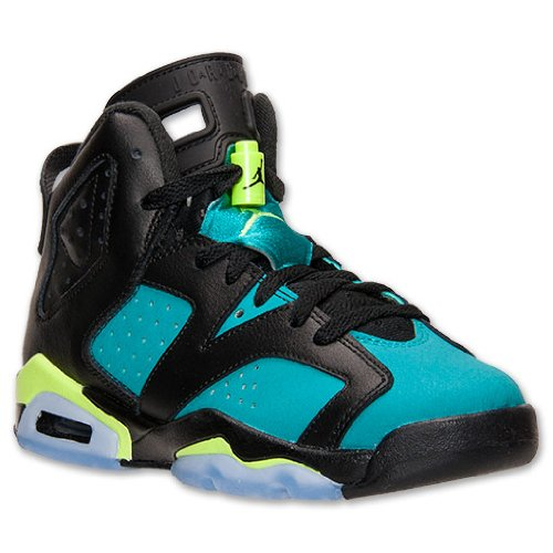 Air Jordan 6 Retro GG - 6.5Y