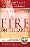 Fire on the Earth, Eddie Hyatt, 1591859247