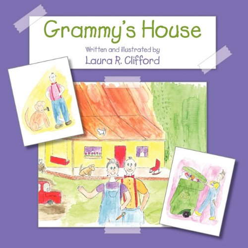 Download Grammy's House pdf